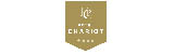 Hotel Chariot logo