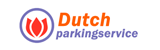 Dutch Parkingservice logo