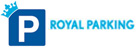 Royal Parking logo