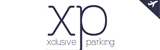 Xclusive Parking logo